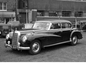 Classic Cars – What Makes A Vehicle Attain Vintage Status
