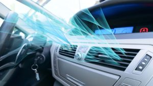 Common Car Air Conditioning Problems