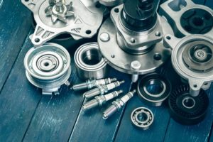 Where Can You Find Parts for Your Car?