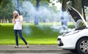 Signs That Indicate Car Trouble